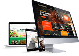 WordPress-website-wesign
